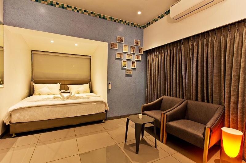 The Heritage Resort - Honeymoon Suite_1